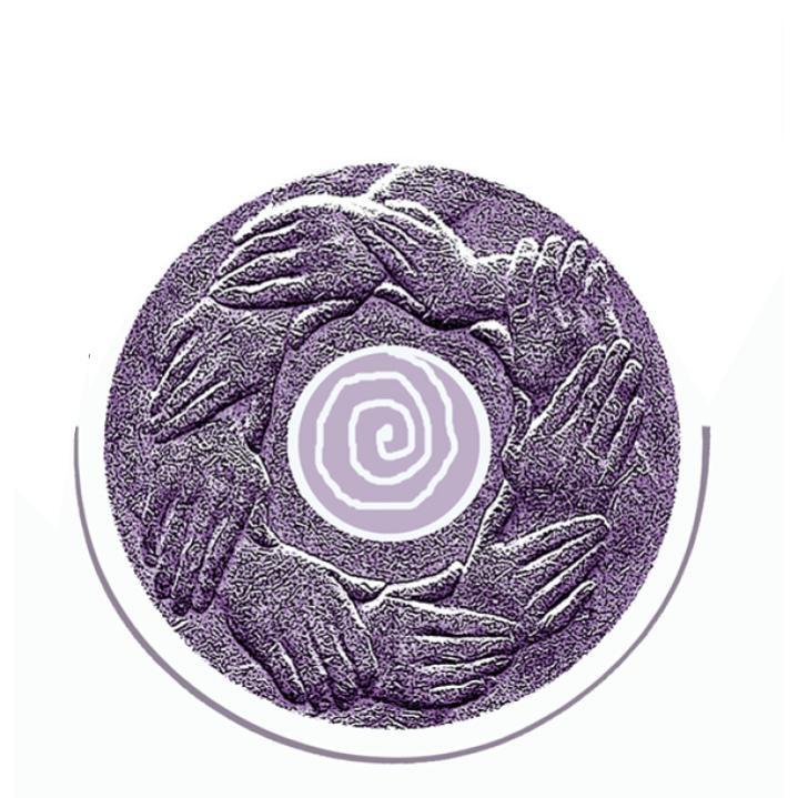 Caring Community Circle members logo