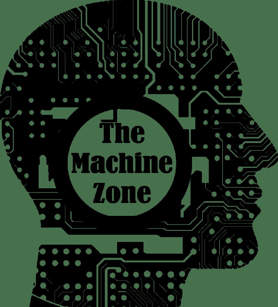 The Machine Zone logo