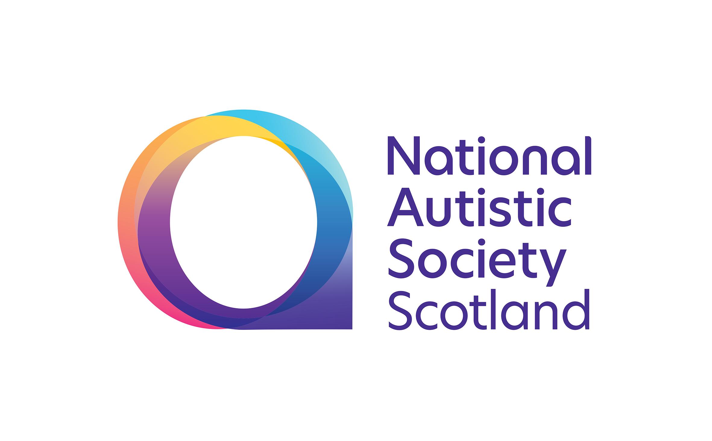 NAS Scotland Logo
