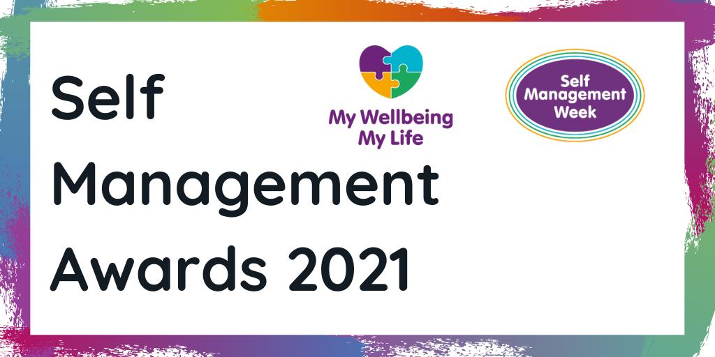 Self Management Awards 2021