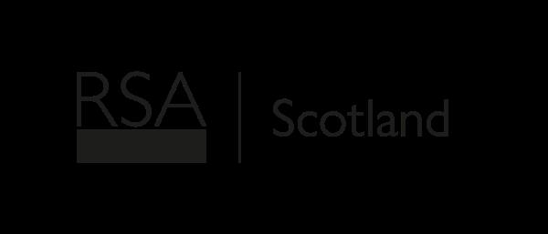 RSA Scotland logo